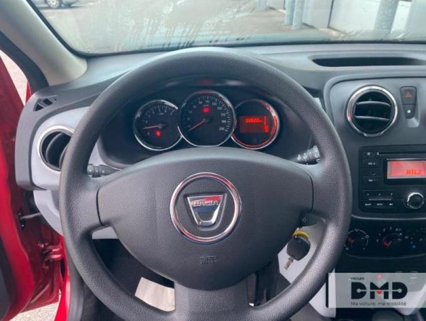 Dacia Sandero 1.2 16v 75ch Ambiance - Visuel #7