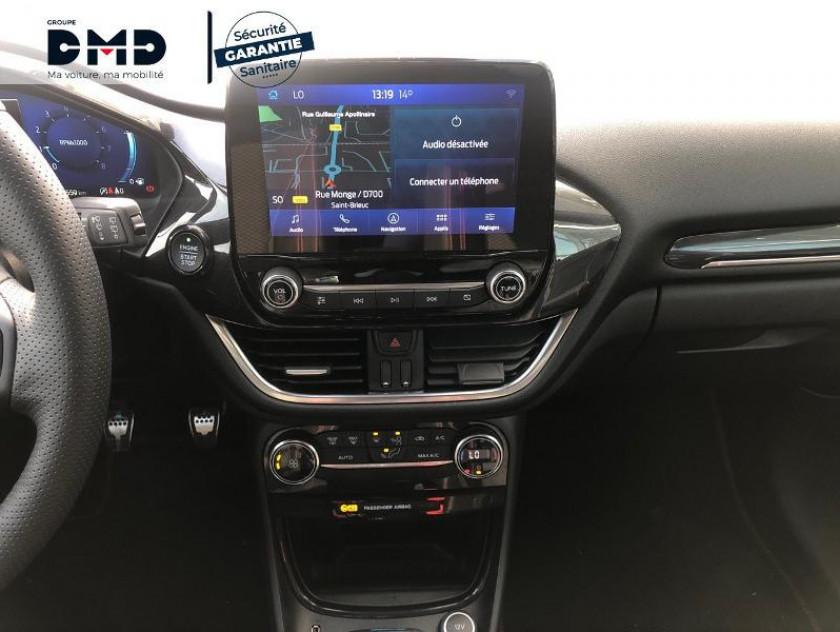 Ford Puma 1.0 Ecoboost 125ch Mhev St-line - Visuel #6