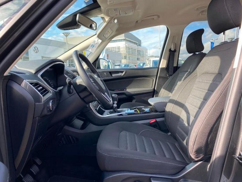 Ford Galaxy 2.0 Ecoblue 150ch Titanium - Visuel #9