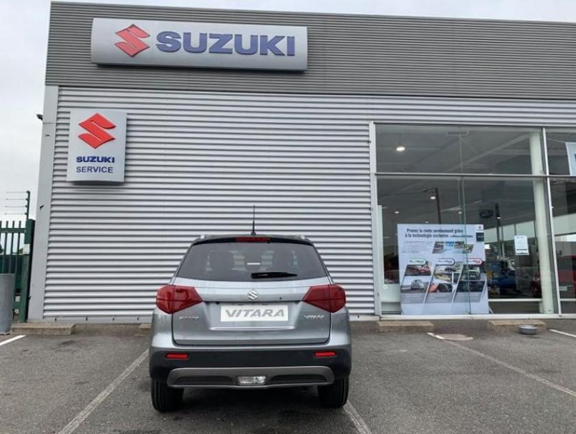 Suzuki Vitara 1.4 Boosterjet 140ch Pack - Visuel #13