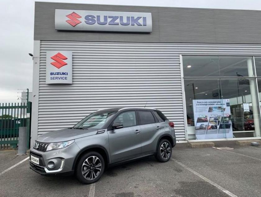Suzuki Vitara 1.4 Boosterjet 140ch Pack - Visuel #2