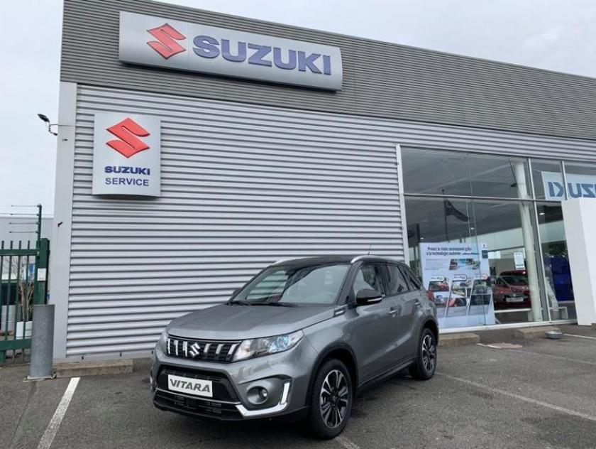 Suzuki Vitara 1.4 Boosterjet 140ch Pack - Visuel #1