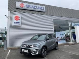 Suzuki Vitara 1.4 Boosterjet 140ch Pack