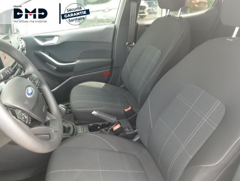 Ford Fiesta 1.5 Tdci 85ch Cool & Connect 5p - Visuel #9