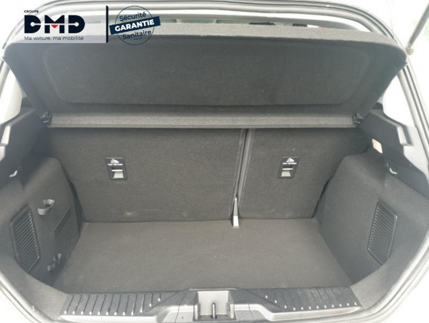 Ford Fiesta 1.5 Tdci 85ch Cool & Connect 5p - Visuel #12