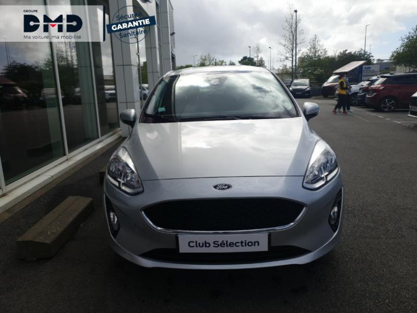 Ford Fiesta 1.5 Tdci 85ch Cool & Connect 5p - Visuel #4