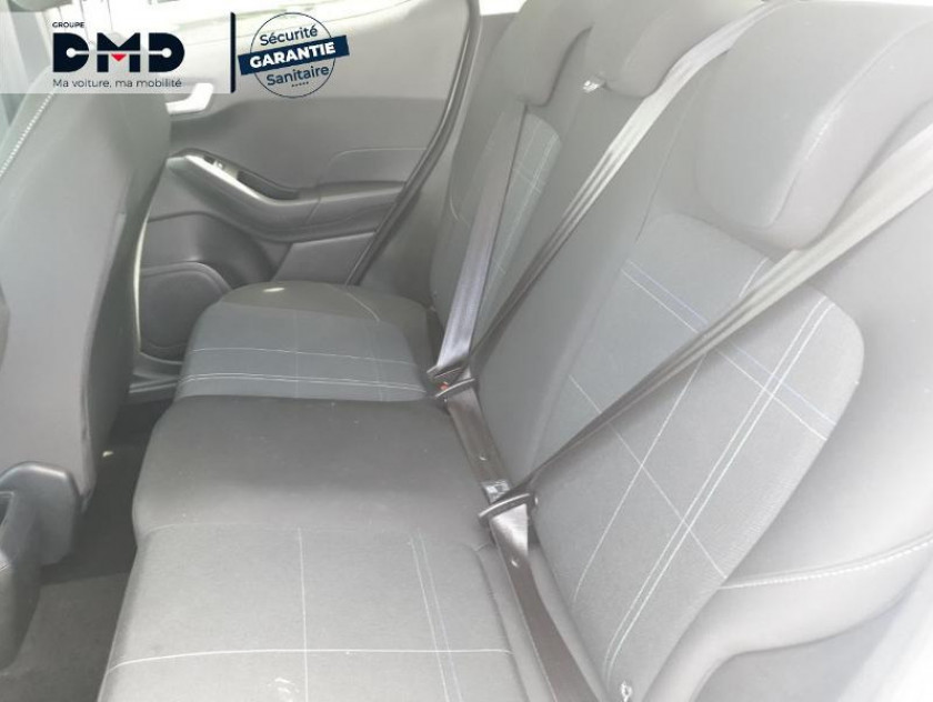 Ford Fiesta 1.5 Tdci 85ch Cool & Connect 5p - Visuel #10