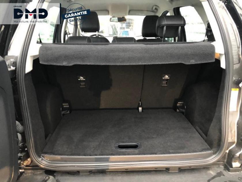 Ford Ecosport 1.0 Ecoboost 125ch Titanium - Visuel #12