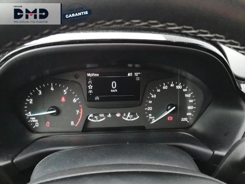 Ford Fiesta 1.0 Ecoboost 95ch Titanium 5p - Visuel #7