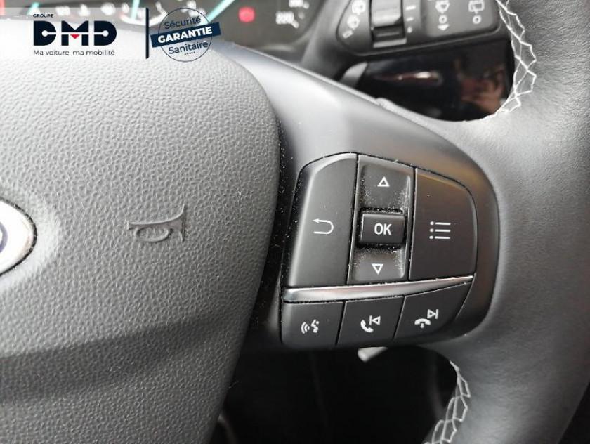 Ford Fiesta 1.0 Ecoboost 95ch Titanium 5p - Visuel #10
