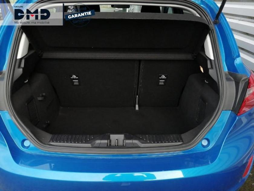Ford Fiesta 1.0 Ecoboost 95ch Titanium 5p - Visuel #15