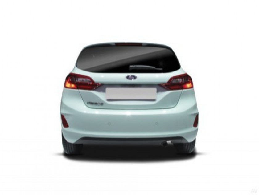 Ford Fiesta 1.0 Ecoboost 95ch Titanium X 5p - Visuel #6