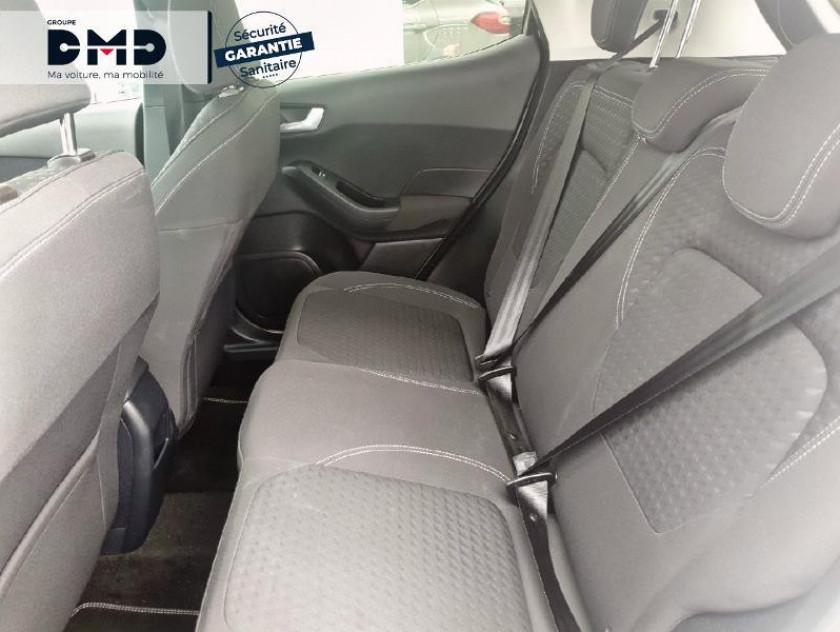 Ford Fiesta 1.0 Ecoboost 95ch Titanium 5p - Visuel #9