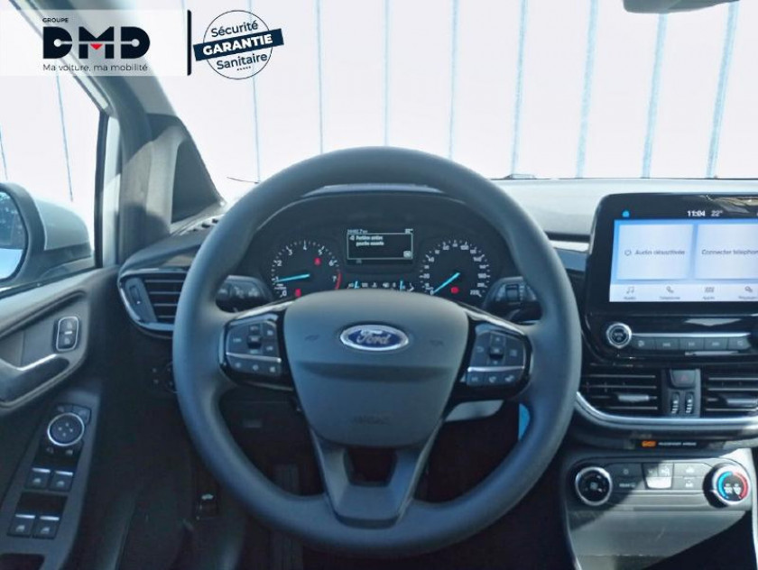 Ford Fiesta 1.1 75ch Cool & Connect 5p - Visuel #7