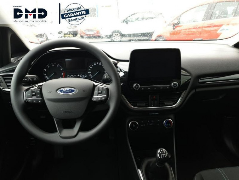 Ford Fiesta 1.1 75ch Cool & Connect 5p - Visuel #5