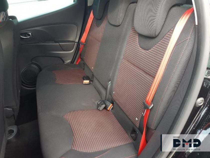 Renault Clio 1.6 T 200ch Rs Edc - Visuel #10