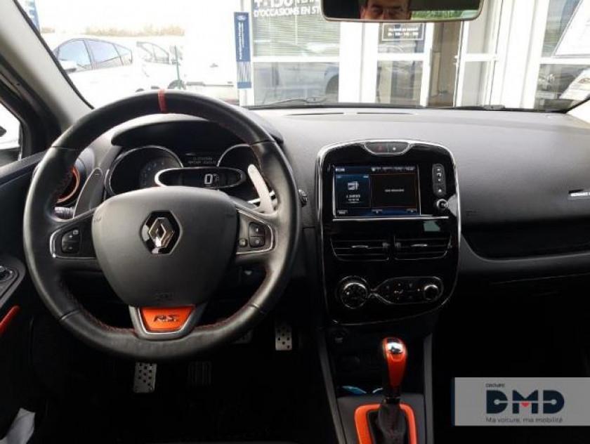 Renault Clio 1.6 T 200ch Rs Edc - Visuel #5