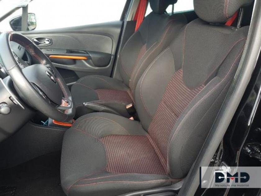 Renault Clio 1.6 T 200ch Rs Edc - Visuel #9