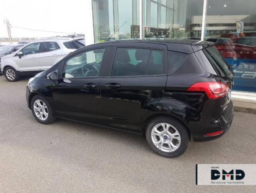 Ford B-max 1.0 Scti 100ch Ecoboost Stop&start Edition - Visuel #3