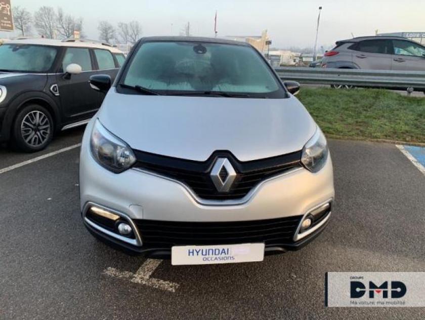 Renault Captur 0.9 Tce 90ch Energy Intens - Visuel #4