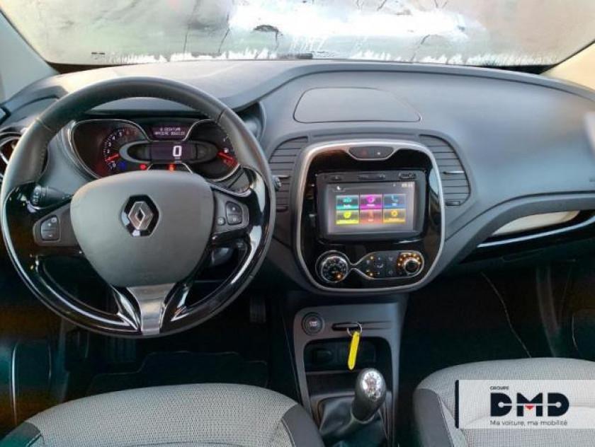 Renault Captur 0.9 Tce 90ch Energy Intens - Visuel #5