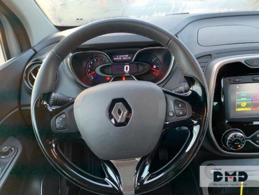 Renault Captur 0.9 Tce 90ch Energy Intens - Visuel #7