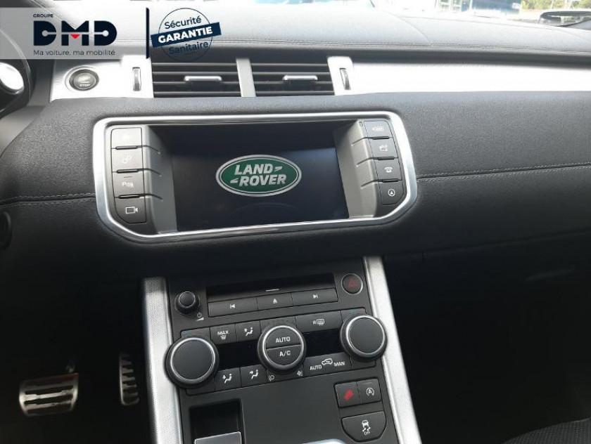 Land Rover Evoque 2.0 Td4 180 Hse Dynamic Bva Mark Iv - Visuel #6