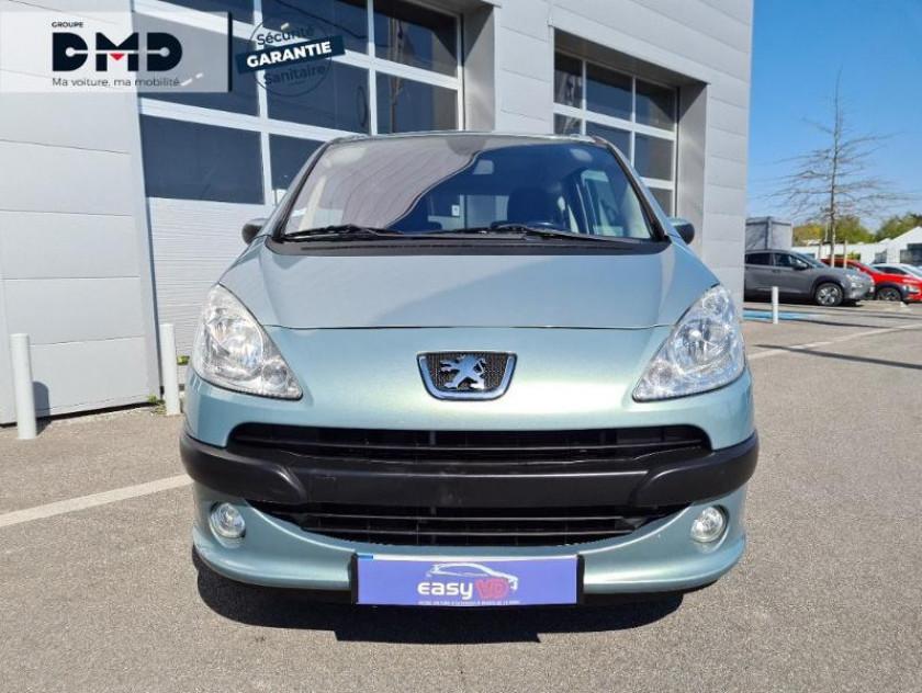 Peugeot 1007 1.4 Hdi Vitamine - Visuel #4