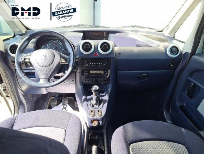 Peugeot 1007 1.4 Hdi Vitamine - Visuel #5