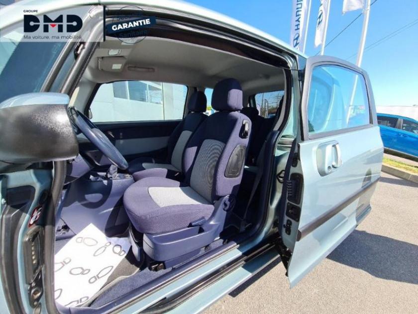 Peugeot 1007 1.4 Hdi Vitamine - Visuel #14