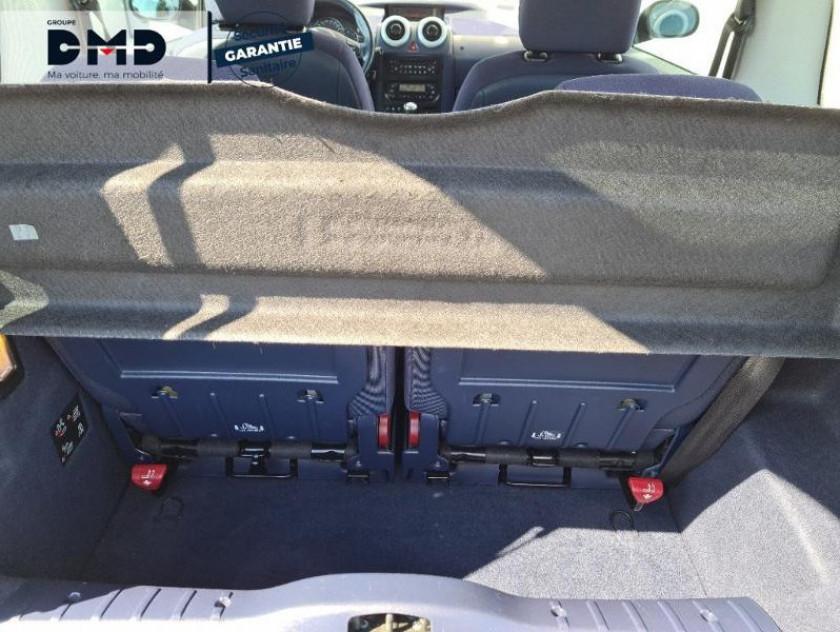 Peugeot 1007 1.4 Hdi Vitamine - Visuel #12
