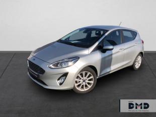 Ford Fiesta 1.5 Tdci 85ch Stop&start Titanium 5p Euro6.2