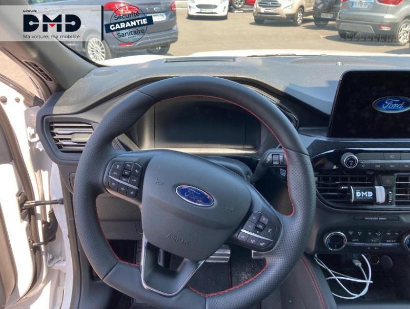 Ford Kuga 2.5 Duratec 225ch Powersplit Phev St-line X E-cvt - Visuel #7