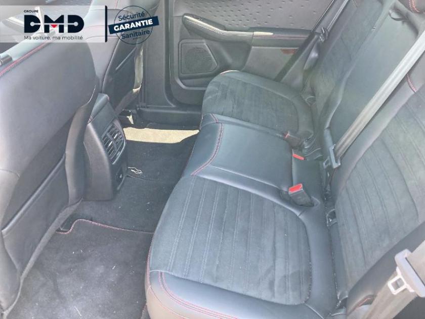 Ford Kuga 2.5 Duratec 225ch Powersplit Phev St-line X E-cvt - Visuel #10