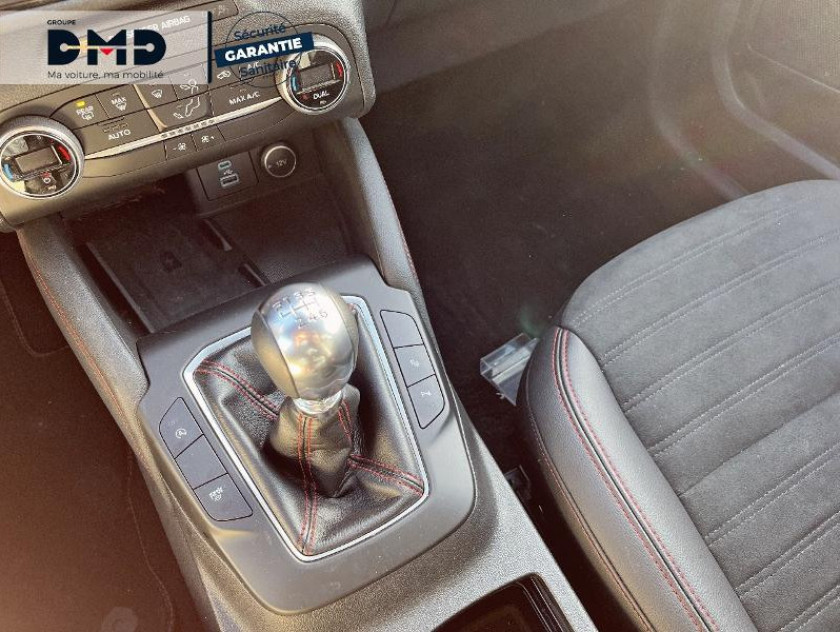 Ford Kuga  - Visuel #8
