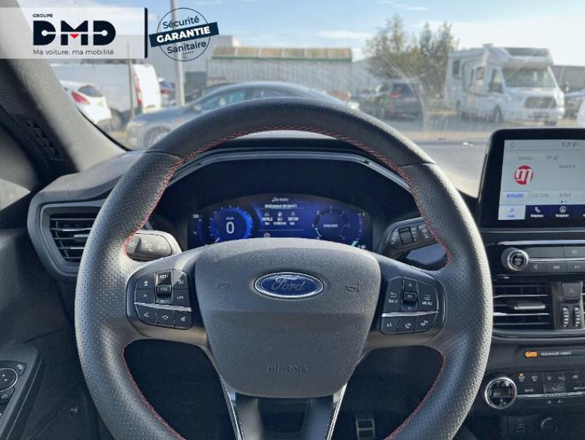 Ford Kuga  - Visuel #7