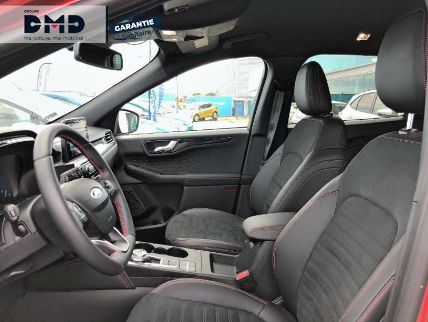 Ford Kuga 2.5 Duratec 225 Ch Powersplit Phev E-cvt S&s St-line X 5p - Visuel #9