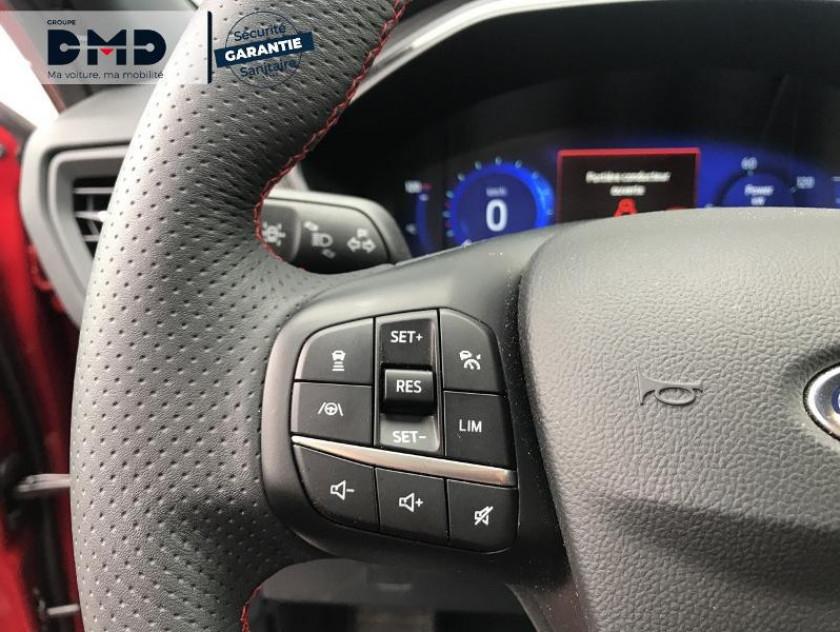 Ford Kuga 2.5 Duratec 225ch Powersplit Phev St-line X E-cvt - Visuel #14