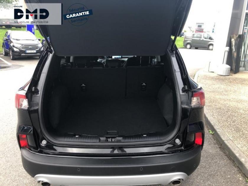 Ford Kuga 2.5 Duratec 225ch Powersplit Phev Titanium E-cvt - Visuel #12