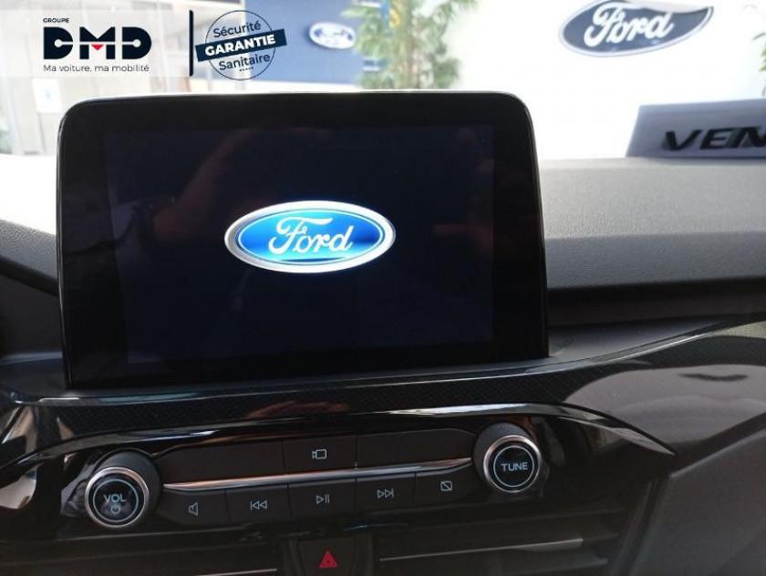 Ford Kuga 2.5 Duratec 225ch Powersplit Phev St-line X E-cvt 13cv - Visuel #6