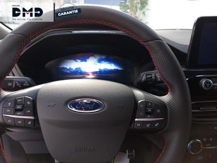 Ford Kuga 2.5 Duratec 225ch Powersplit Phev St-line X E-cvt 13cv - Visuel #4