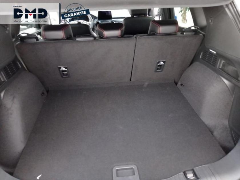 Ford Kuga 2.5 Duratec 225ch Powersplit Phev St-line X E-cvt 13cv - Visuel #12