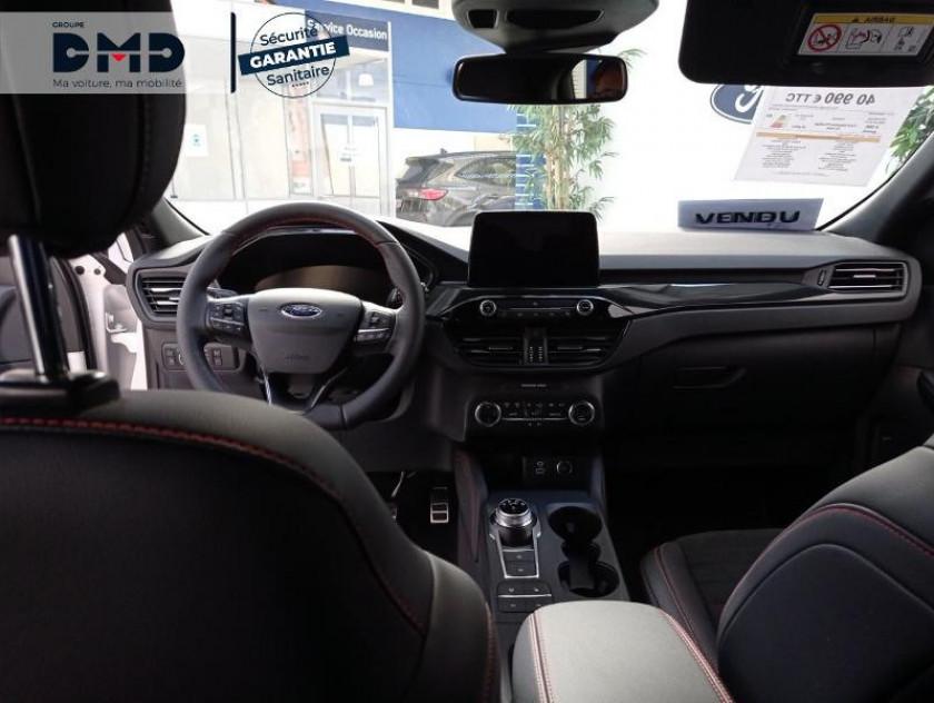 Ford Kuga 2.5 Duratec 225ch Powersplit Phev St-line X E-cvt 13cv - Visuel #3