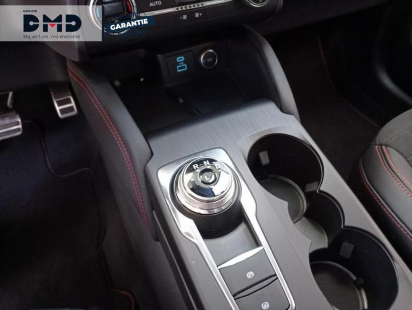 Ford Kuga 2.5 Duratec 225ch Powersplit Phev St-line X E-cvt 13cv - Visuel #5