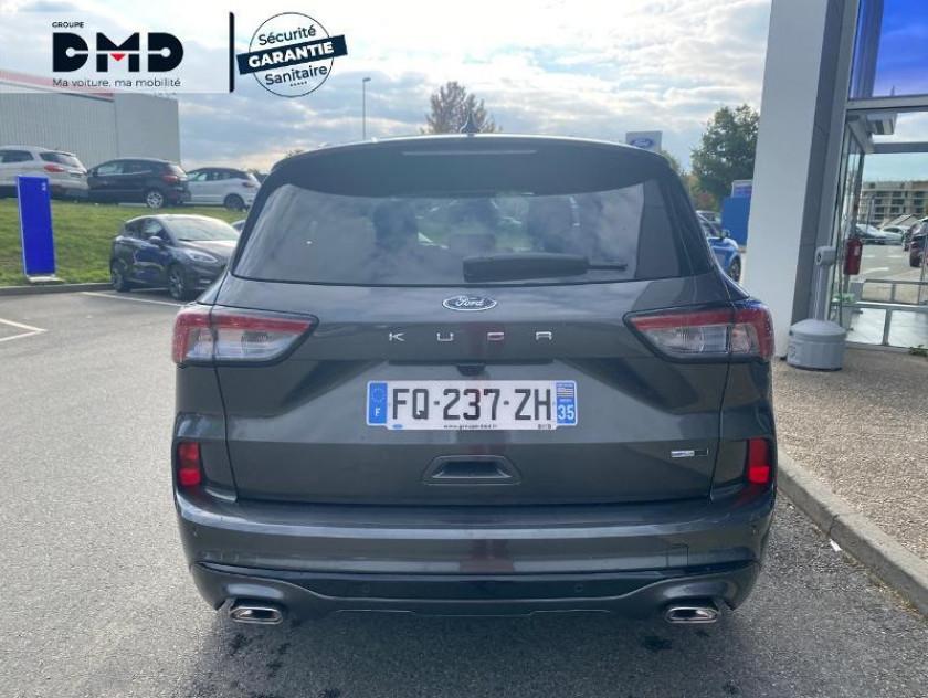 Ford Kuga 2.0 Ecoblue 150ch Mhev St-line X - Visuel #11