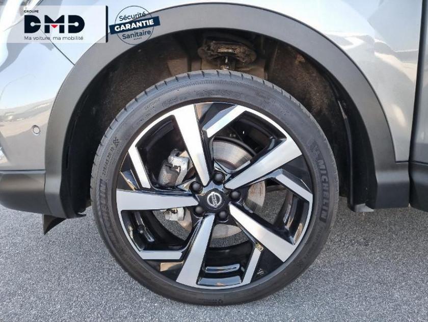 Nissan Qashqai 1.2 Dig-t 115ch Tekna - Visuel #13