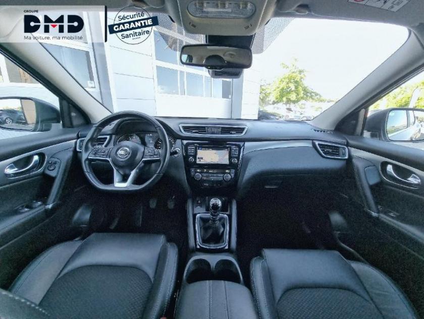 Nissan Qashqai 1.2 Dig-t 115ch Tekna - Visuel #5