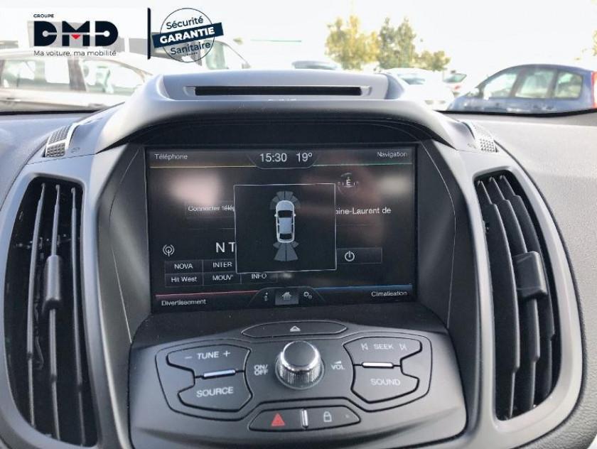 Ford Kuga 1.5 Ecoboost 150ch Stop&start Titanium - Visuel #6