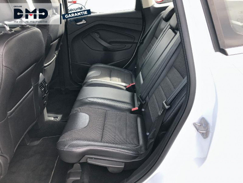 Ford Kuga 1.5 Ecoboost 150ch Stop&start Titanium - Visuel #10