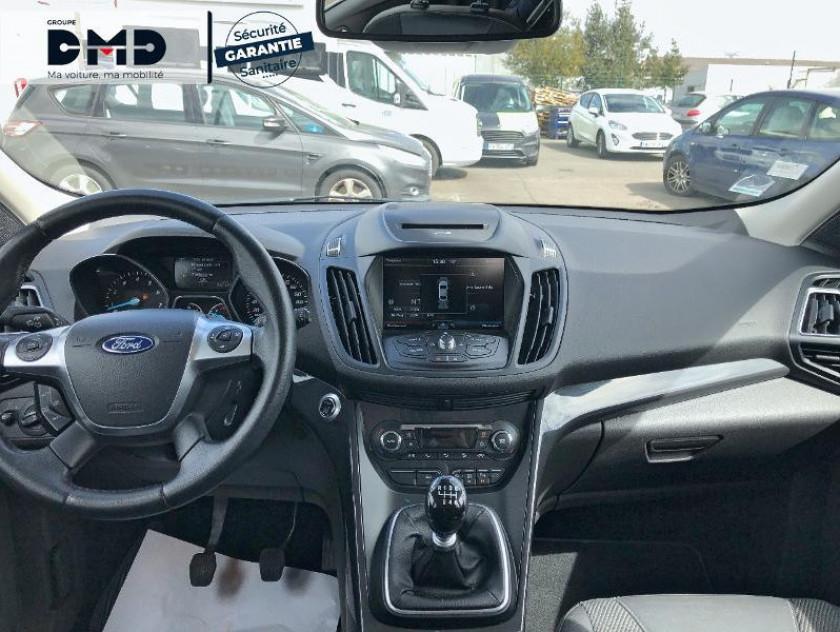 Ford Kuga 1.5 Ecoboost 150ch Stop&start Titanium - Visuel #5